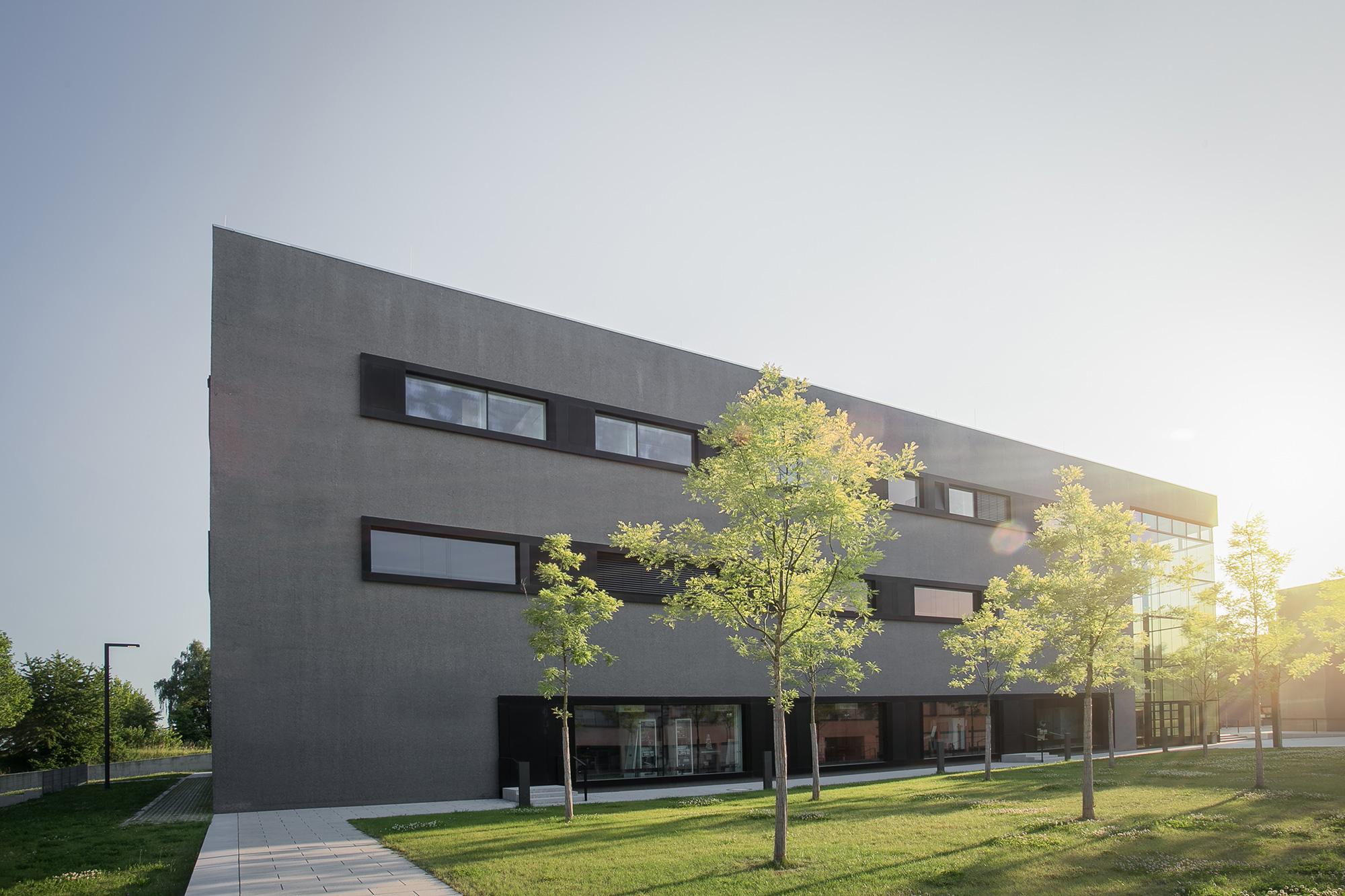 haushofer hochschule deggendorf