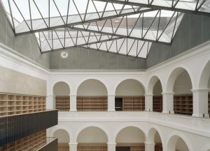 haushofer staatsbibliothek passau
