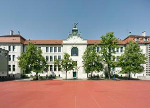 haushofer theresiengymnasium muenchen